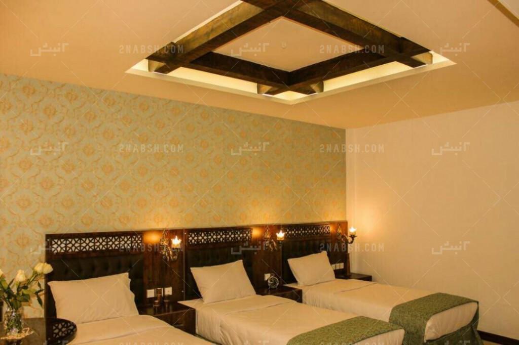 فروش هتل 2300 متری، شیراز، بلوار زند، زند