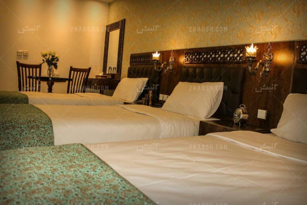 عکس 4 فروش هتل 2300 متری زند ۲نبش