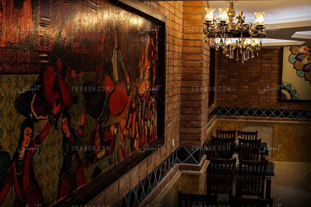 عکس 7 فروش هتل 2300 متری زند ۲نبش