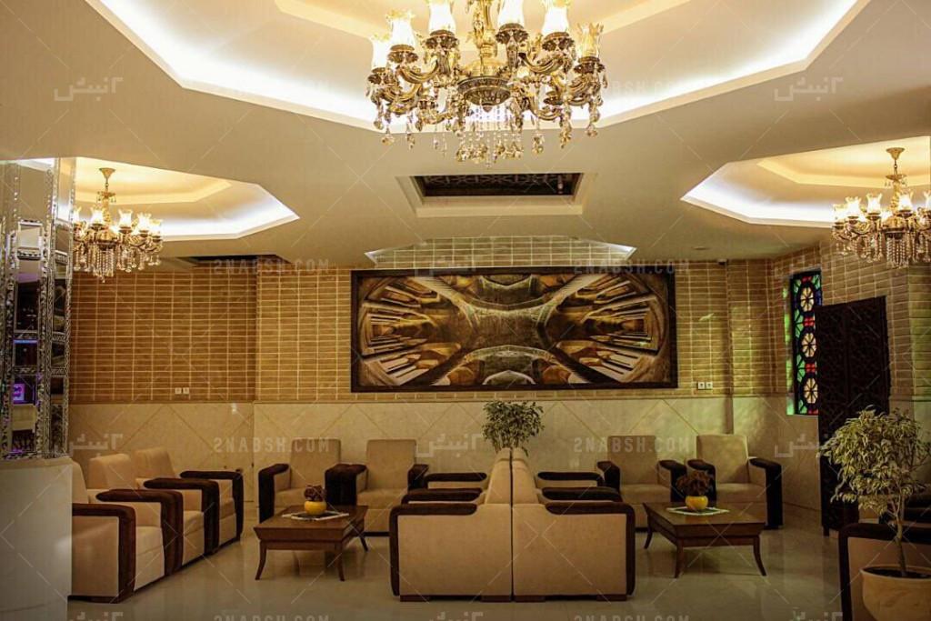 عکس 15 فروش هتل 2300 متری زند ۲نبش