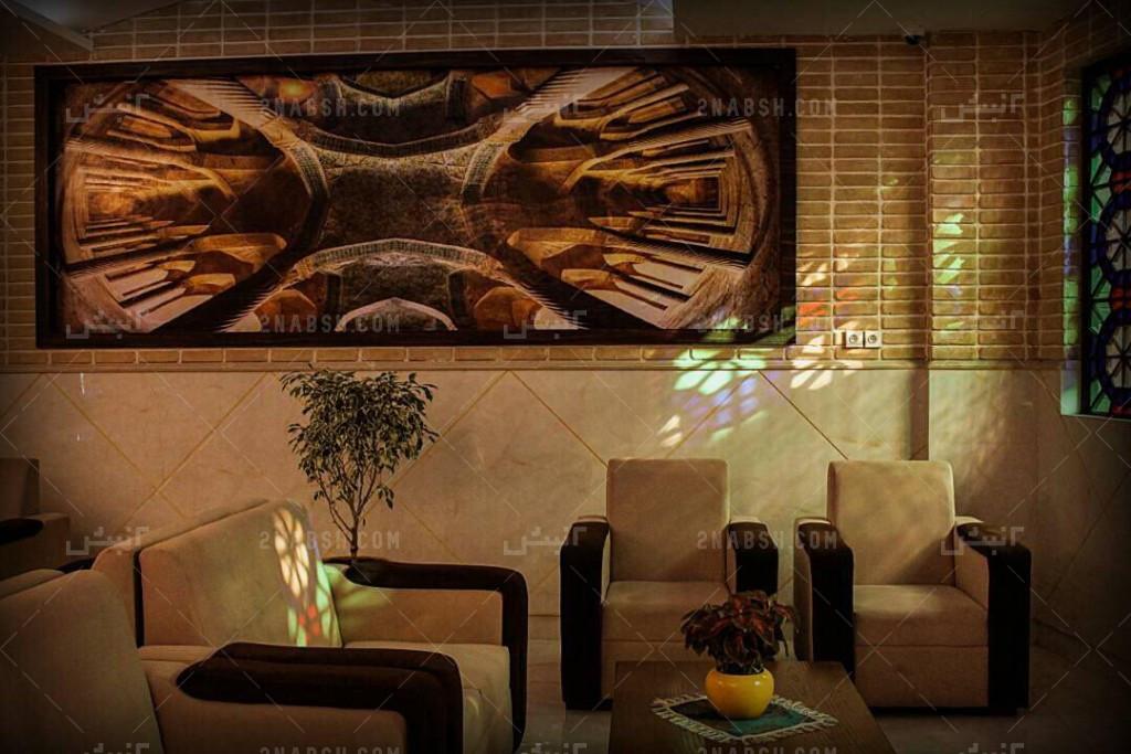 عکس 16 فروش هتل 2300 متری زند ۲نبش