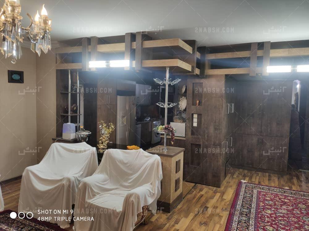 فروش خانه ویلایی 250 متری، مشهد، امام رضا ( خیابان تهران )، امام رضا 38