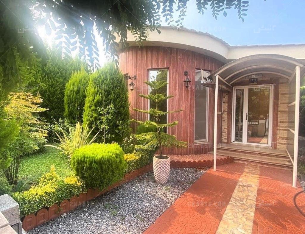 فروش ویلا جنگلی 250 متری، محمود آباد، جاده دریا، .